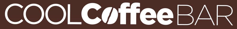 COOL Coffee BAR - Cafeme.hu kávé webáruház