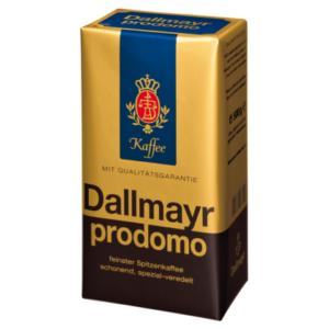 Dallmayr Prodomo őrölt kávé (500g)