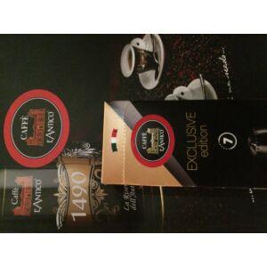 L'Antico Exclusive edition nespresso kompatibilis kávékapszula /5x10 db/