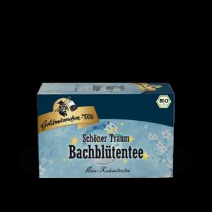 Bachblütentee Schöner Traum -  Bach-virág gyógytea BIO