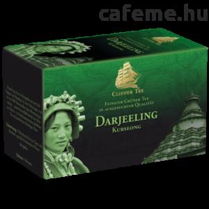 Darjeeling Kurseong zöld tea