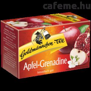 Apfel - Grenadine gyümölcstea