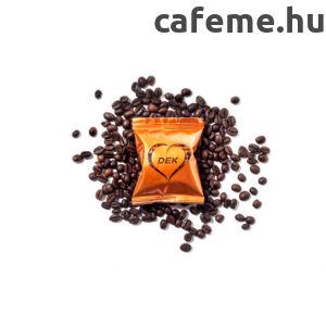 Morosito DEK koffeinmentes  Nespresso kompatibilis kávékapszula (50db)