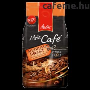 Melitta Mein Café Medium Roast szemes kávé (1000g)