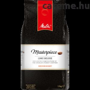 Melitta Masterpiece szemes kávé (1000g)