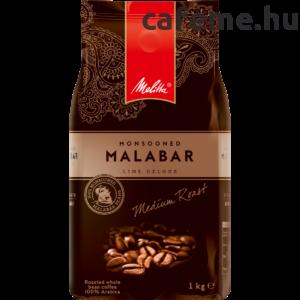Melitta Monsooned Malabar szemes kávé (1000g)