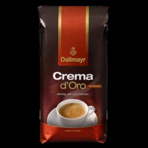 Dallmayr Crema d'Oro Intensa szemes kávé (1000g)