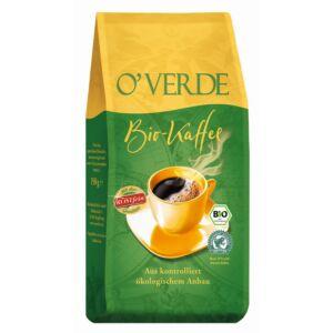 O'VERDE bio őrölt kávé (150g)