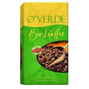 O'VERDE bio őrölt kávé (500g)