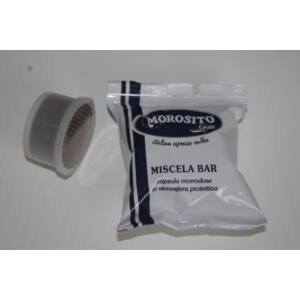 Morosito  Blu kapszula (100db) - Lavazza Espresso Point kompatibilis