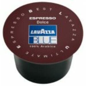 Lavazza BLUE Espresso DOLCE kávékapszula (100 db)