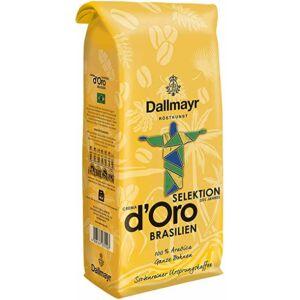 Dallmayr SELEKTION des Jahres szemes kávé (1000g)