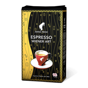 Julius Meinl Espresso Wiener Art szemes kávé (1000g)