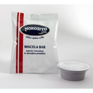 Morosito  Rossa  - Lavazza Modo Mio kompatibilis kávékapszula ( 100 db)