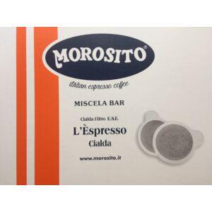 Morosito Crema Ricca kávépárna (150db) - E.S.E. POD