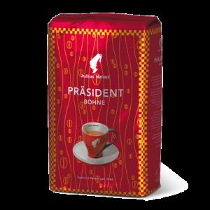 Julius Meinl Präsident szemes kávé (500g)