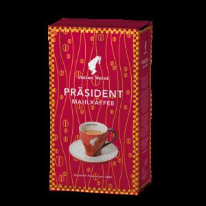 Julius Meinl Präsident őrölt kávé (500 g)