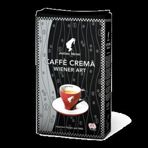 Julius Meinl Caffé Crema Wiener Art szemes kávé (1000g)