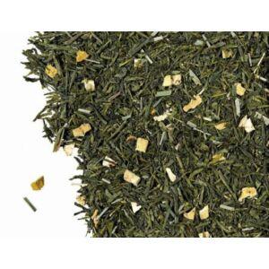 Cafeme Bitter lemon szálas zöld tea