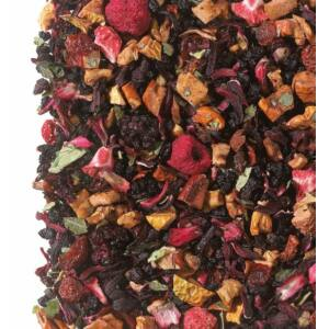 Cafeme Medve Reggelije szálas tea