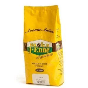 Moka Jenne koffeinmentes szemes kávé (1000g)