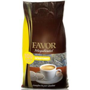 FAVOR koffeinmentes kávépárna (100 db) - Senseo kompatibilis