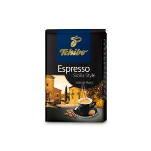 Tchibo Espresso Sicilia Style  szemes kávé (1000g)