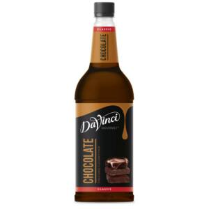 DaVinci  Gourmet Classic Chocolate Syrup (1000 ml)