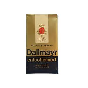 Dallmayr Prodomo koffeinmentes szemes kávé (500g)