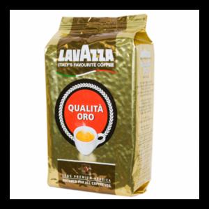LAVAZZA Qualita ORO szemes kávé (1000g)