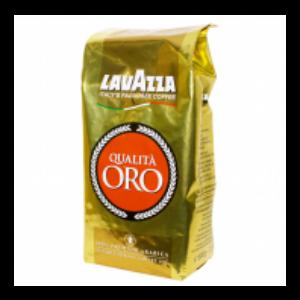 LAVAZZA Qualita ORO szemes kávé (500g)