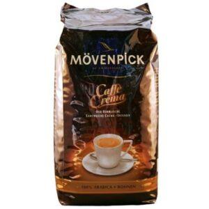 Mövenpick Caffé Crema szemes kávé (1000g)