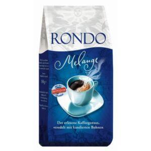 RONDO Melange őrölt kávé (150g)