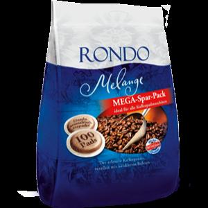 RONDO MELANGE kávépárna (100db) - Senseo kompatibilis