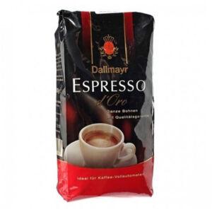 Dallmayr Espresso D'ORO szemes kávé (1000g)