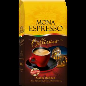Mona Espresso szemes kávé (1000g)