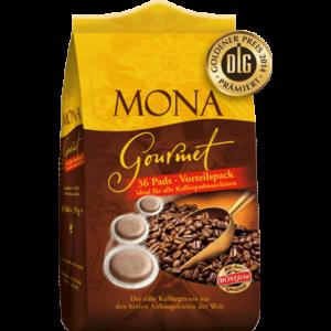 MONA GOURMET kávépárna (36db) - Senseo kompatibilis