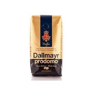 Dallmayr Prodomo szemes kávé (500g)