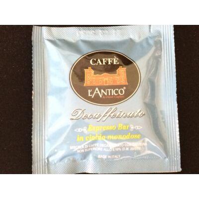 L'Antico koffeinmentes- E.S.E. POD kávépárna (50 db)