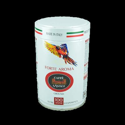 L'Antico forte aroma White szemes kávé 250g