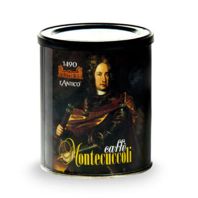 L'Antico Montecuccoli szemes kávé 250g