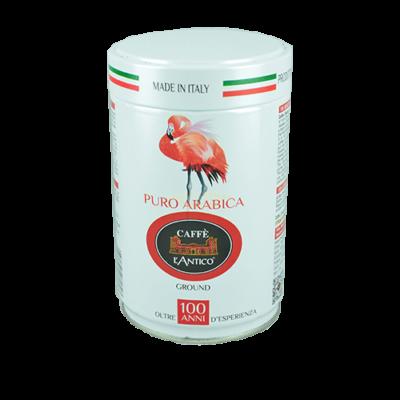 L'Antico puro arabica White szemes kávé 250g