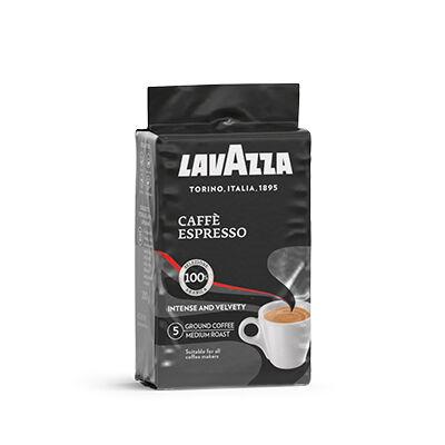 Lavazza Caffé Espresso őrölt kávé (250g)