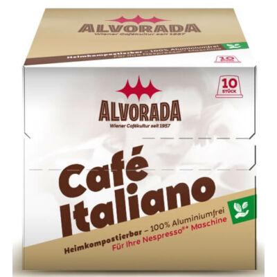Alvorada - Café Italiano Nespresso kompatibilis kávékapszula