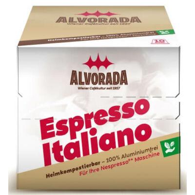 Alvorada - Espresso Italiano Nespresso kompatibilis kávékapszula