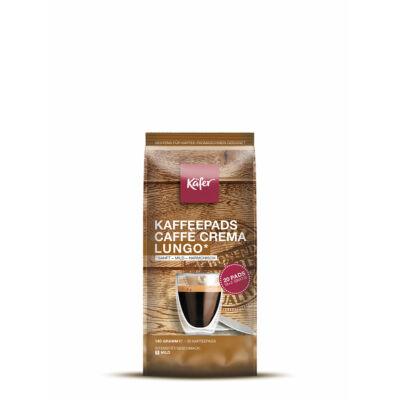 Käfer Caffé Crema Lungo - Senseo kompatibilis kávépárna