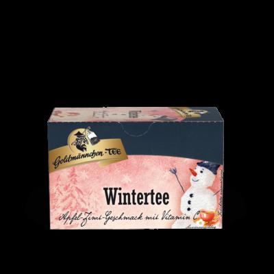 Wintertee alma-fahéj gyümölcstea