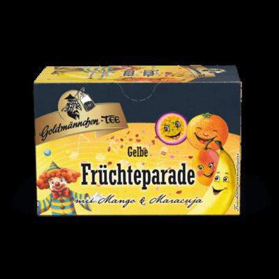 Früchteparade - Mango Maracuja