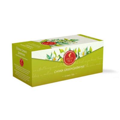 Julius Meinl - Kínai jázmin filteres zöld tea