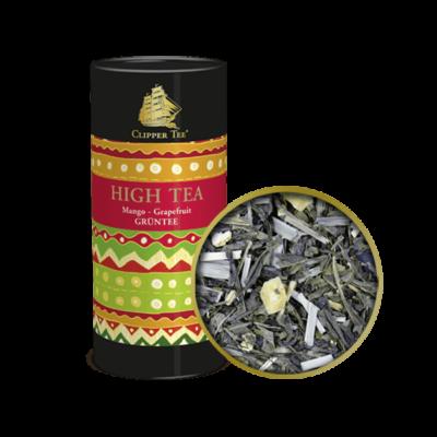 Clipper TEE- Mango-Grapefruit zöld  szálas tea